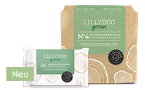 Icon LILLYDOO green