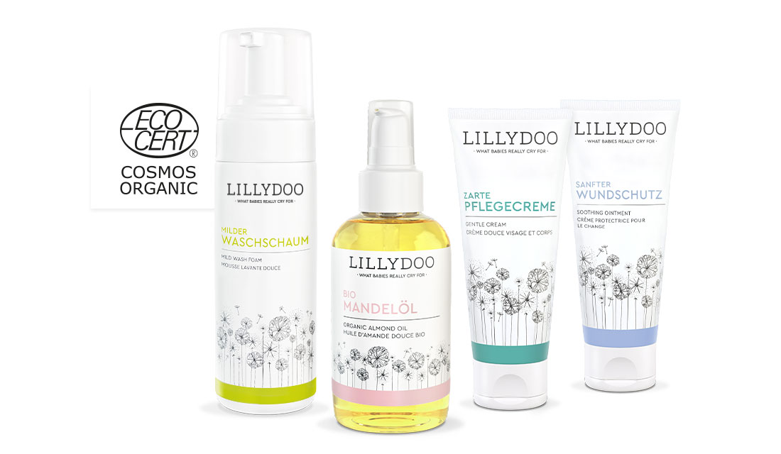 LILLYDOO Skincare