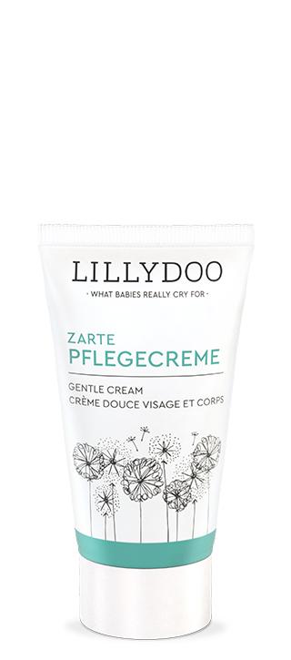 Crema idratante delicata